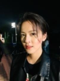《多情城市》蘇晏霈演出角頭大姊大「蔡金枝」 竟然喊:療癒