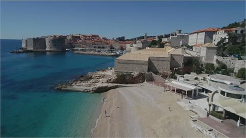 來去海邊遠距工作兼度假!克羅埃西亞推特殊簽證救觀光