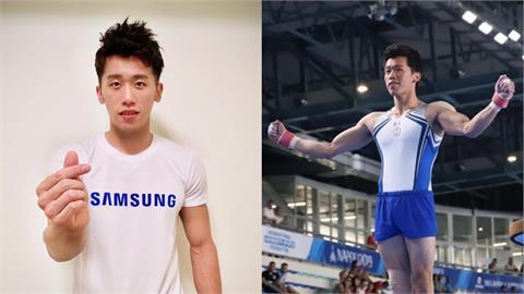 倒數8天!奧運落馬到翻滾奪金 「鞍馬王子」李智凱成體操奪冠熱門