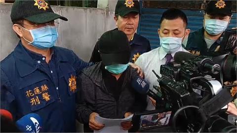 快新聞/太魯閣號事故51死 李義祥親自出面哽咽致歉:決不推卸!