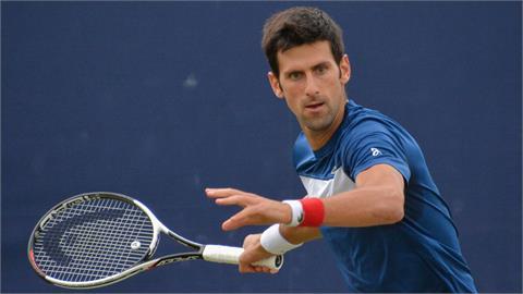 網球/喬科維奇爆冷出局 塞爾維亞網賽不敵俄國好手