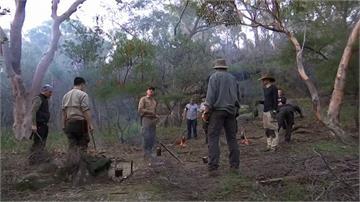 後疫情時代另類商機 澳洲野外求生課夯