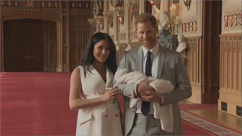 英哈利王子上Podcast節目 稱皇室生活如楚門世界