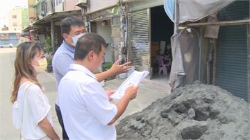 40年老屋違建又加蓋  施工近2年 鄰居頻抱怨