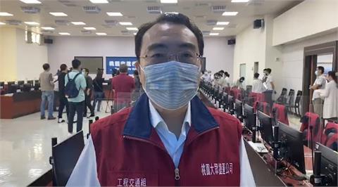 快新聞/口罩未戴妥引發乘客激烈爭執 桃園捷運延誤4分鐘