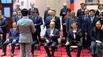 副閣揆繼任人選是誰?傳這四人在名單上