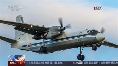 又傳飛機墜海! 俄機搭載28人 全數罹難