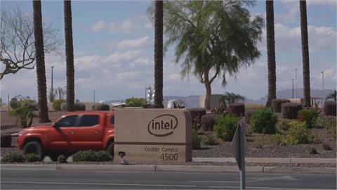 英特爾亞利桑那州晶圓廠動土 挑戰台積電領導地位