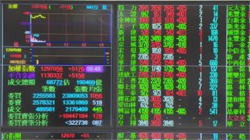 台幣強升3.82角!彭淮南防線失守 外資狂買反向ETF央行出手防炒作