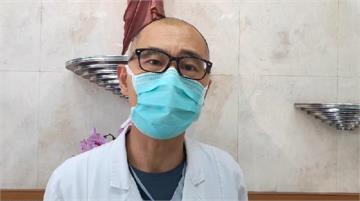 快新聞/桃園聖保祿急診室緊急升級 副院長:各醫院陸續啟動專責措施