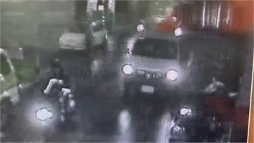 新莊街頭傳槍響「他」最慘!17歲少年遭流彈擊中、送醫還出車禍