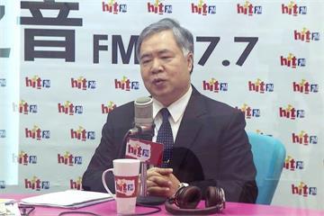 不服被批恐龍法官 陳志祥:不迎合輿論才可貴