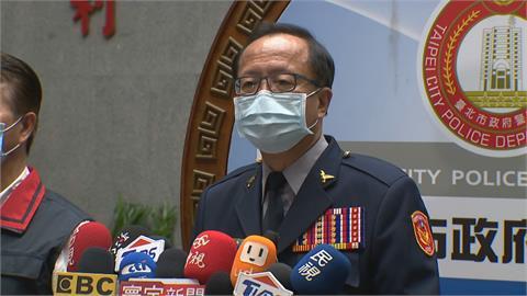 快新聞/警政署要求交手機及測謊 陳嘉昌強調「無受關說壓力」:願配合調查