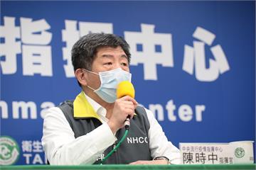 快新聞/今日新增1例確診 為磐石艦軍人 全艦累計29人染疫