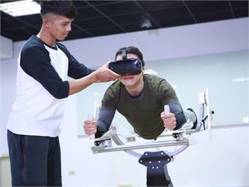 AI教練助攻國手奪牌 義守大學「專業結合AI」讓課程更生動