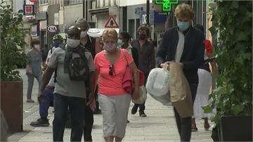 病毒一直在變種!繼香港後 荷蘭.比利時出現二次感染病例