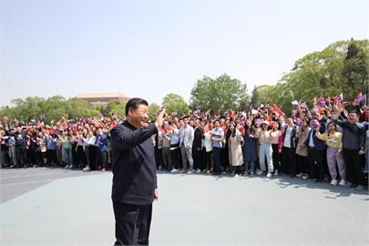 習近平視察後 北京清華宣布成立積體電路學院