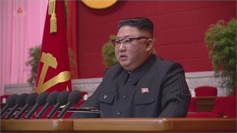 金正恩罕見證實嚴重缺糧!聯合國預估 北朝鮮今年缺糧86萬噸