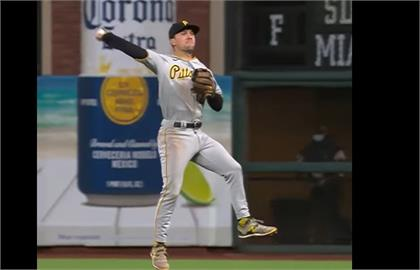 MLB/海盜戰績爛 傳讓安打王佛瑞澤落腳教士