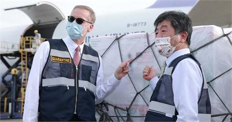 快新聞/外交部國慶影片曝光! 援台疫苗、東奧國手、「自由鳳梨」全入鏡