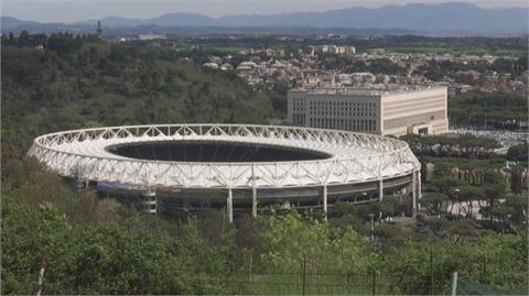 歐國盃8強賽 義大利2:1踢走比利時