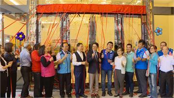 永和大陳社區都更案完工!687戶入住 電梯與健身設施一應俱全