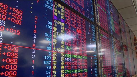 電子金融傳產族群齊漲 台股再創新高