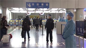 捷報?中國稱湖北除武漢外 疑似病例、確診雙清零