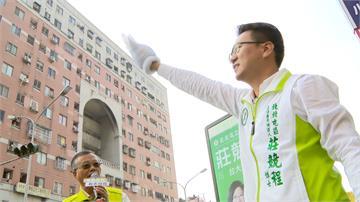 台中第五選區參選爆炸 莊競程對決沈智慧喊:民調黃金交叉