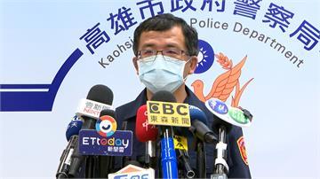 網傳小弟將議長之死怪罪罷韓團體 高市警局澄清:假消息