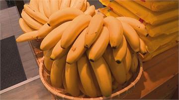 「膽固醇女王」邵阿咩走訪旗山生動吃播推廣香蕉介紹特色景點