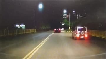 拒檢還撞警!警跨區追偷車賊 警開三槍 擊中嫌額頭送醫
