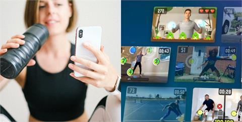 互動遊戲、7 分鐘鍛煉、優雅瑜珈 :運用 3 款不同形態的健身 App 來享受淋漓的健康體驗
