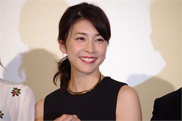 日本女星竹內結子 驚傳家中輕生享年40歲