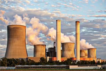 去年美國經濟成長迅速 帶動碳排量大幅攀升