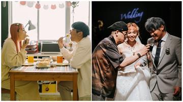 歌手 PiA吳蓓雅 婚後進度超前佈署  與老公共創愛的結晶!