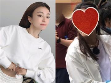 《延禧》最美皇后「垮臉」顯老態 41歲秦嵐「不老神話」破功