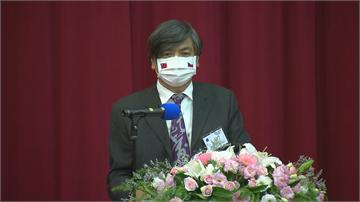快新聞/致詞稱「400年前台灣還是衣不蔽體的原始社會」引議 政大校長郭明政道歉了