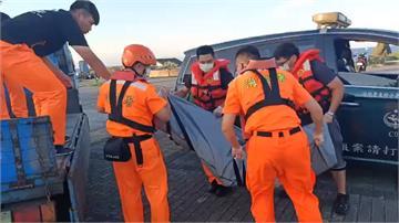小琉球潛水客6/14失蹤 海巡人員於綠島岸邊尋獲遺體