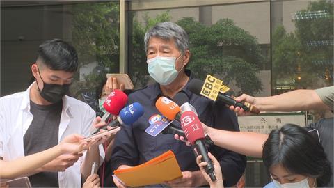 張亞中捐疫苗「中國友人 」竟是娛樂公司 名嘴:根本來亂的
