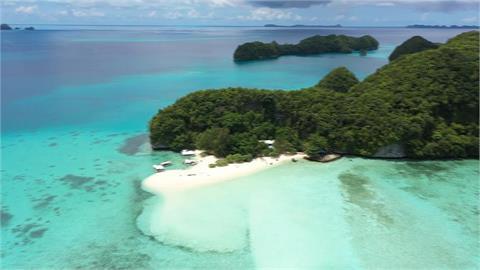 帛琉旅遊泡泡 提供BNT疫苗施打到10月底