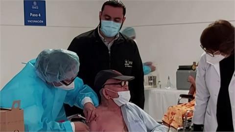 我友邦宏都拉斯為獲疫苗 擬在中國設立商務辦事處