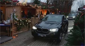德國辦得來速耶誕市集 減少接觸保留過節氣氛