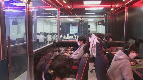 南韓電競產業熱門 午夜禁令將廢.訓練課程瘋搶
