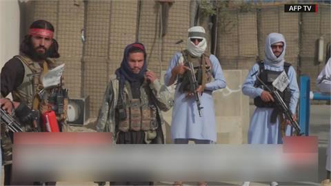 誰在阿富汗為美國人工作? 美軍數位情資恐落入塔利班之手
