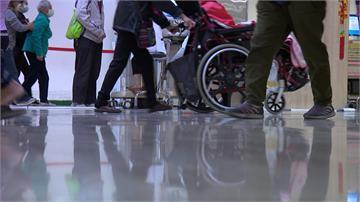 高雄市防疫升級 12間醫院禁探病