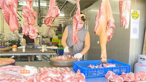 國內豬價1公斤飆上83.5元 採買民眾有感 攤販嘆生意難做