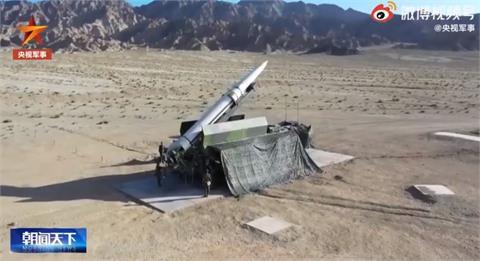 快新聞/中國試射東風DF-15B新型導彈  苦苓問:什麼樣的儍瓜會捐款給他們救災?
