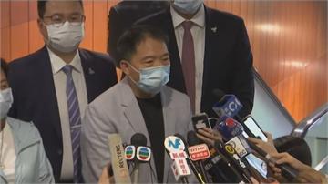 香港15名泛民議員總辭辭呈12月1日正式生效