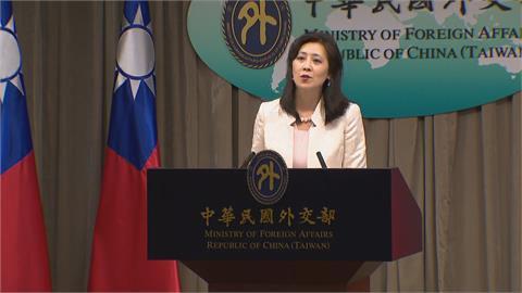 快新聞/中國大使施壓要求法國議員取消訪台 外交部批「蠻橫無禮」